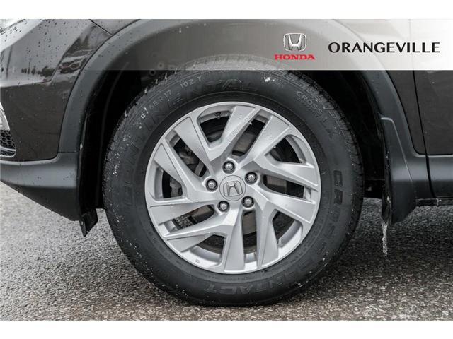 2016 Honda CR-V EX (Stk: V18357A) in Orangeville - Image 4 of 20