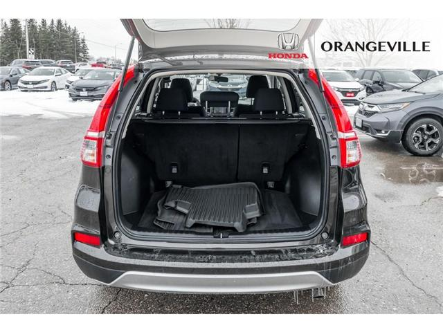 2016 Honda CR-V EX (Stk: V18357A) in Orangeville - Image 7 of 20