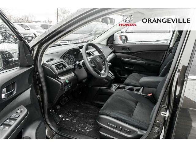 2016 Honda CR-V EX (Stk: V18357A) in Orangeville - Image 8 of 20