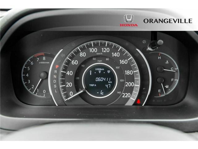 2016 Honda CR-V EX (Stk: V18357A) in Orangeville - Image 10 of 20