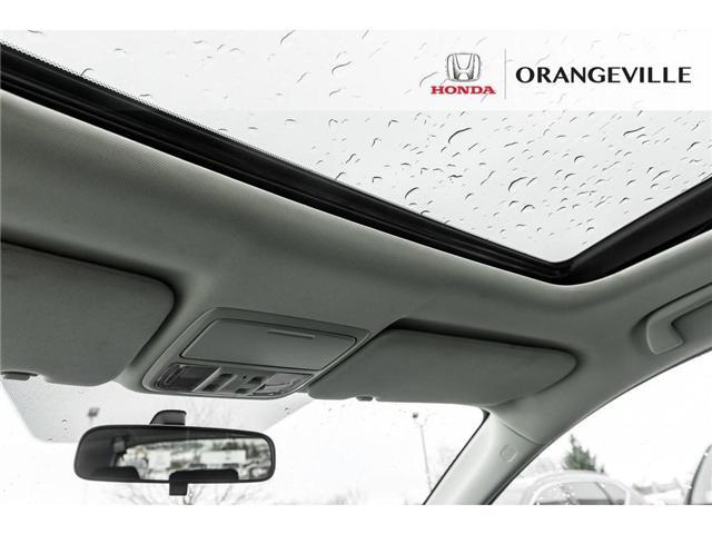 2016 Honda CR-V EX (Stk: V18357A) in Orangeville - Image 16 of 20