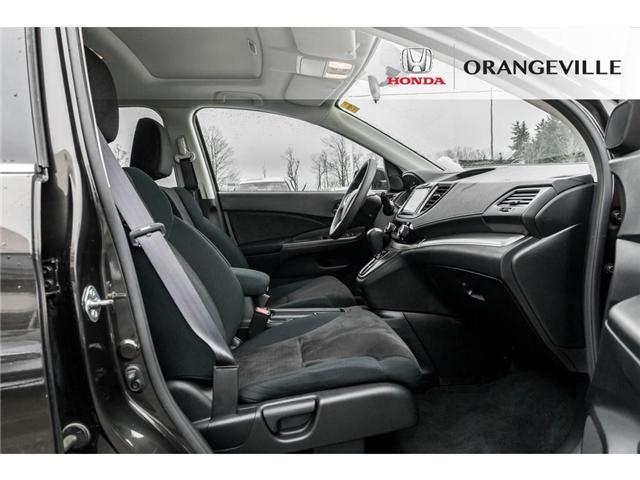 2016 Honda CR-V EX (Stk: V18357A) in Orangeville - Image 17 of 20