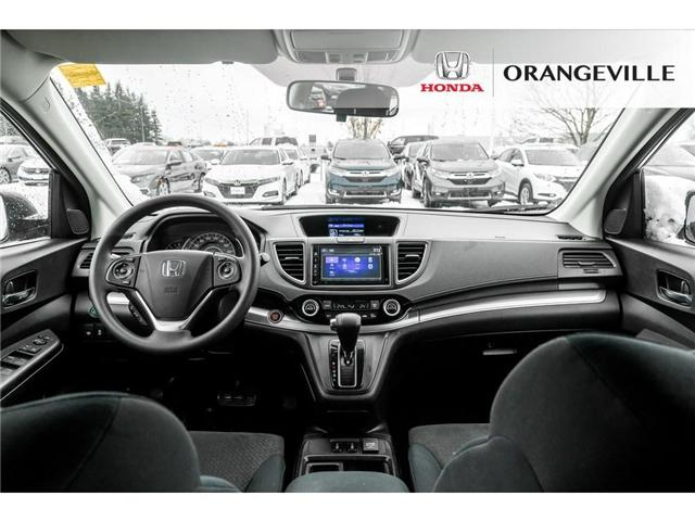 2016 Honda CR-V EX (Stk: V18357A) in Orangeville - Image 19 of 20