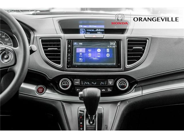 2016 Honda CR-V EX (Stk: V18357A) in Orangeville - Image 20 of 20