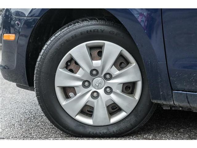 2010 Hyundai Elantra Touring  (Stk: H7681PT) in Mississauga - Image 5 of 18