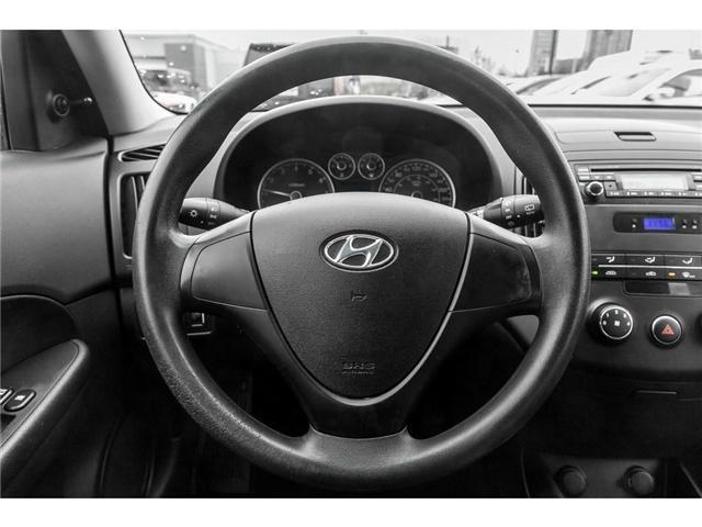 2010 Hyundai Elantra Touring  (Stk: H7681PT) in Mississauga - Image 8 of 18