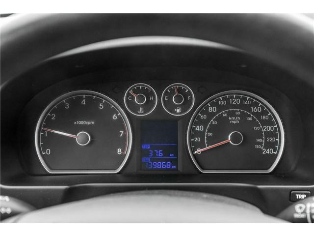 2010 Hyundai Elantra Touring  (Stk: H7681PT) in Mississauga - Image 9 of 18