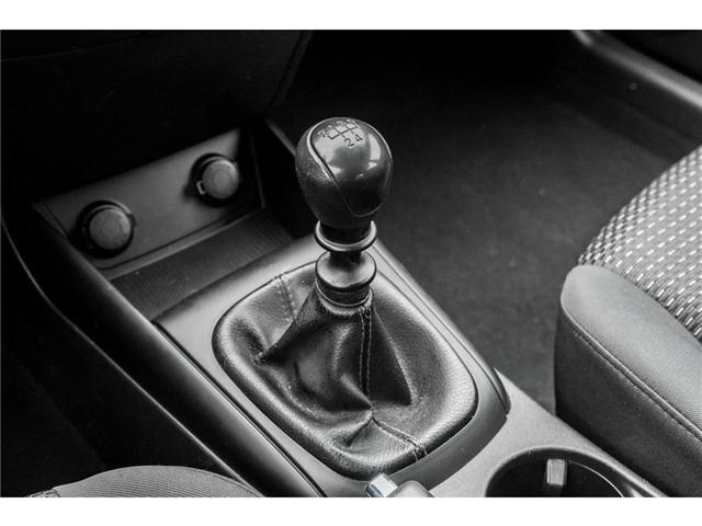 2010 Hyundai Elantra Touring  (Stk: H7681PT) in Mississauga - Image 11 of 18