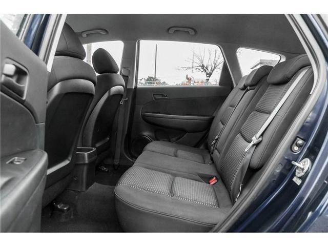 2010 Hyundai Elantra Touring  (Stk: H7681PT) in Mississauga - Image 14 of 18