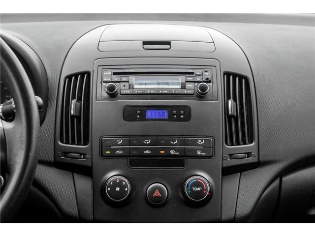 2010 Hyundai Elantra Touring  (Stk: H7681PT) in Mississauga - Image 16 of 18