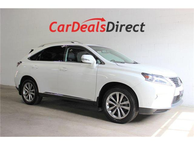 2015 Lexus RX 350  (Stk: 302660) in Vaughan - Image 1 of 30