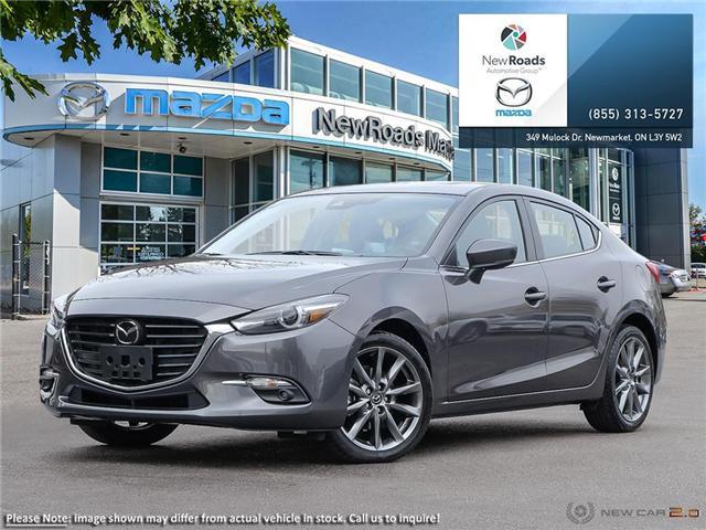 2018 Mazda Mazda3 GT (Stk: 40730) in Newmarket - Image 1 of 23