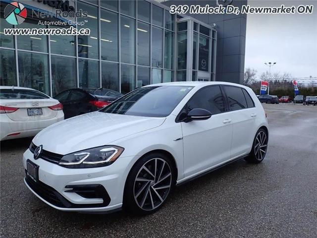2018 Volkswagen Golf R Base (Stk: 14085) in Newmarket - Image 2 of 30