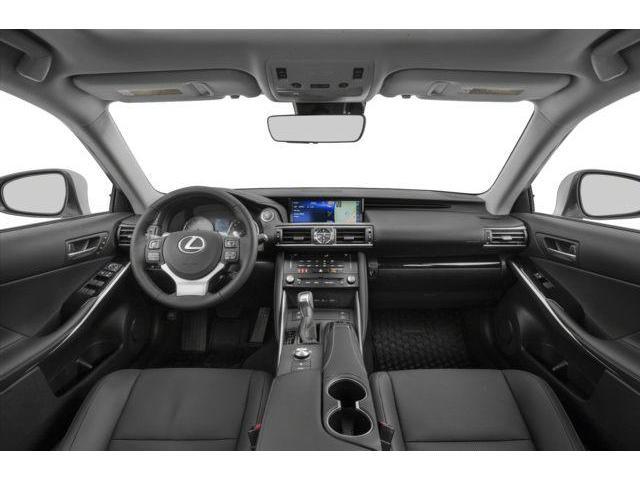2019 Lexus IS 300 Base (Stk: L12021) in Toronto - Image 5 of 9