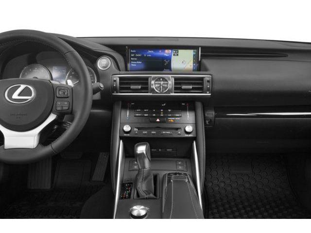 2019 Lexus IS 300 Base (Stk: L12021) in Toronto - Image 7 of 9