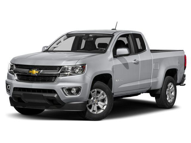 2018 Chevrolet Colorado LT (Stk: 8235039) in Scarborough - Image 1 of 10