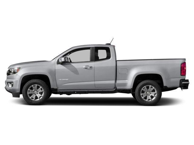 2018 Chevrolet Colorado LT (Stk: 8235039) in Scarborough - Image 2 of 10