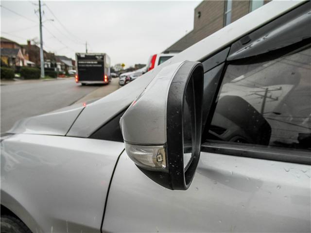 2014 Hyundai Accent GLS (Stk: U06363) in Toronto - Image 15 of 19