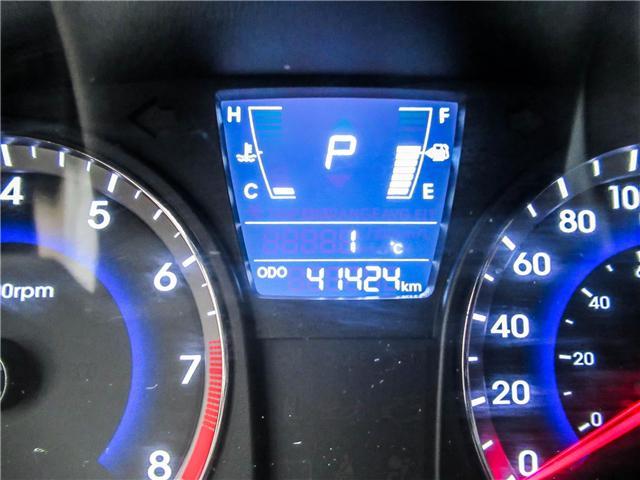 2014 Hyundai Accent GLS (Stk: U06363) in Toronto - Image 19 of 19