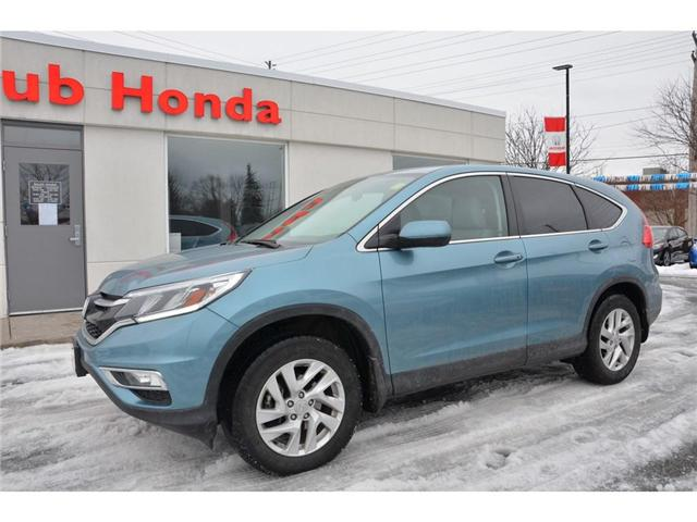 2015 Honda CR-V EX-L (Stk: 6969A) in Gloucester - Image 2 of 27