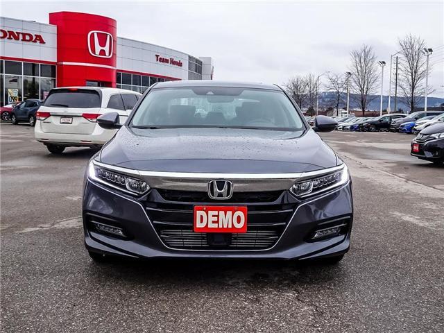 2018 Honda Accord EX-L (Stk: 18766) in Milton - Image 2 of 27
