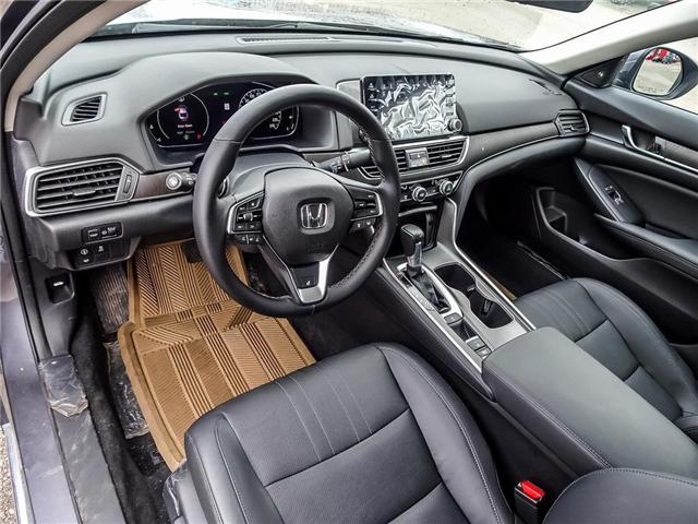 2018 Honda Accord EX-L (Stk: 18766) in Milton - Image 10 of 27