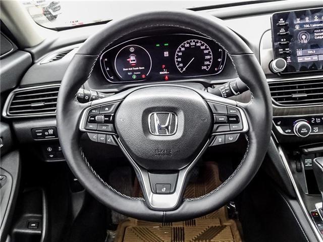 2018 Honda Accord EX-L (Stk: 18766) in Milton - Image 12 of 27