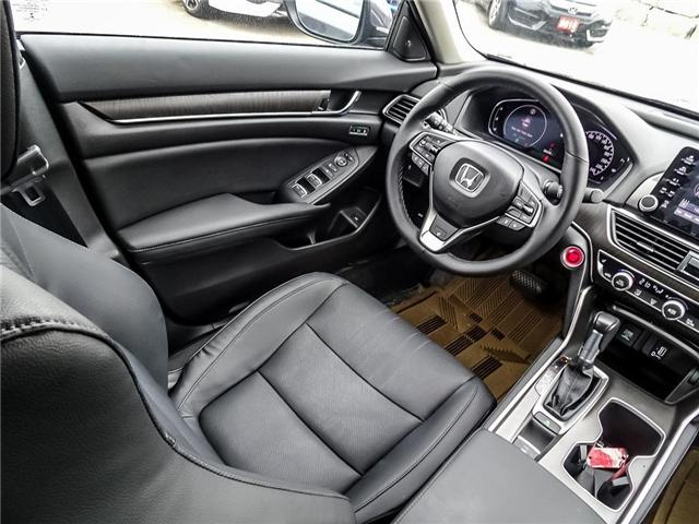 2018 Honda Accord EX-L (Stk: 18766) in Milton - Image 13 of 27