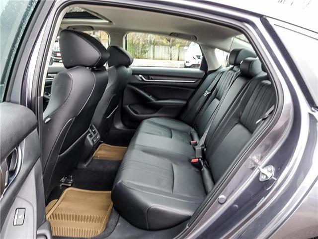 2018 Honda Accord EX-L (Stk: 18766) in Milton - Image 18 of 27