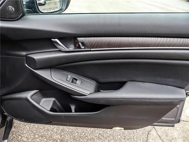 2018 Honda Accord EX-L (Stk: 18766) in Milton - Image 21 of 27