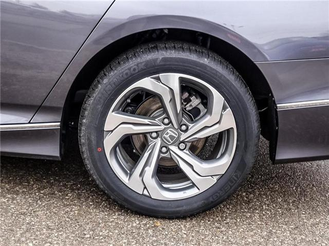 2018 Honda Accord EX-L (Stk: 18766) in Milton - Image 23 of 27