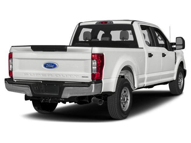2019 Ford F-350 Lariat (Stk: KK-64) in Calgary - Image 3 of 9
