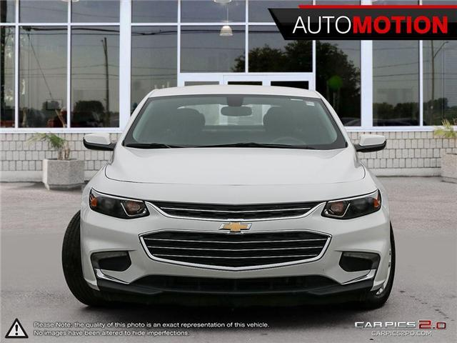 2018 Chevrolet Malibu LT (Stk: 181204) in Chatham - Image 2 of 27