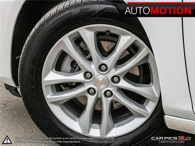 2018 Chevrolet Malibu LT (Stk: 181204) in Chatham - Image 8 of 27
