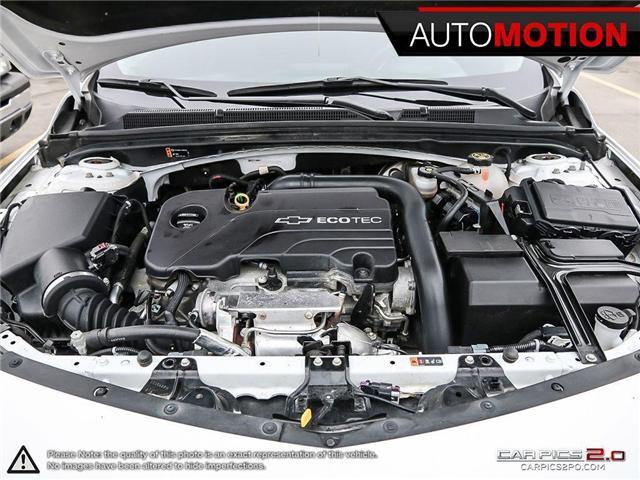 2018 Chevrolet Malibu LT (Stk: 181204) in Chatham - Image 10 of 27