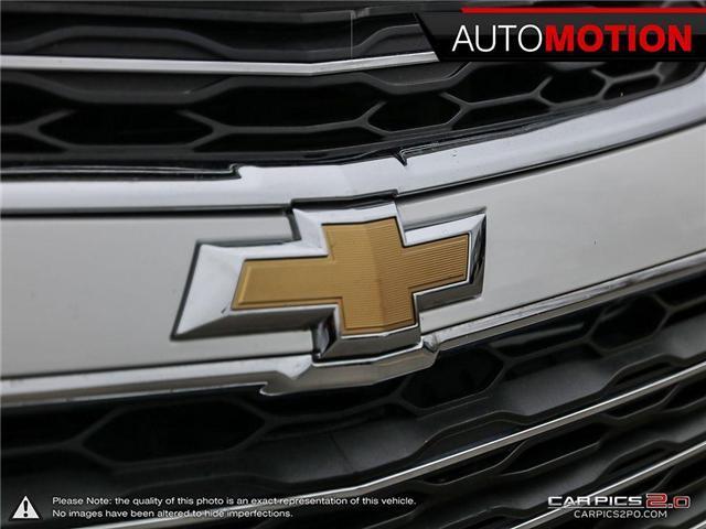 2018 Chevrolet Malibu LT (Stk: 181204) in Chatham - Image 11 of 27