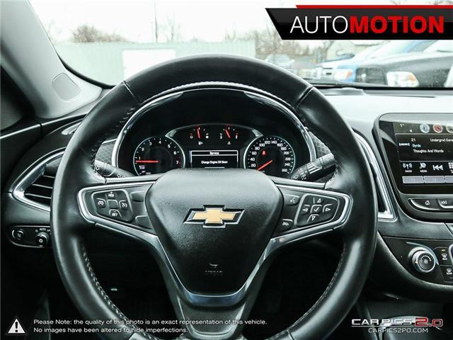 2018 Chevrolet Malibu LT (Stk: 181204) in Chatham - Image 16 of 27