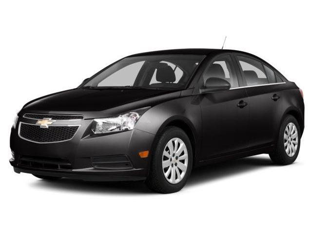 2013 Chevrolet Cruze LT Turbo (Stk: S3612A) in Peterborough - Image 1 of 1