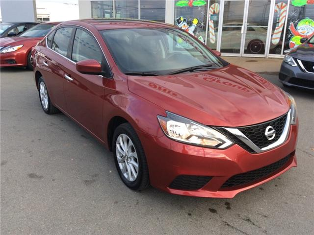 2016 Nissan Sentra 1.8 SV (Stk: 16301A) in Dartmouth - Image 2 of 24