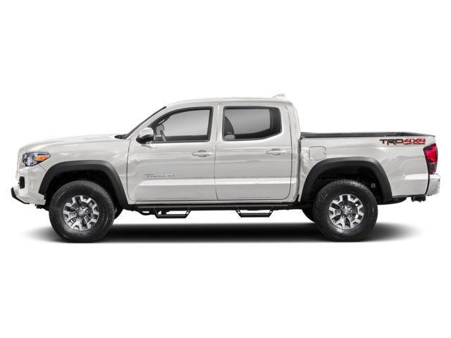 2019 Toyota Tacoma TRD Off Road (Stk: 105-19) in Stellarton - Image 2 of 9