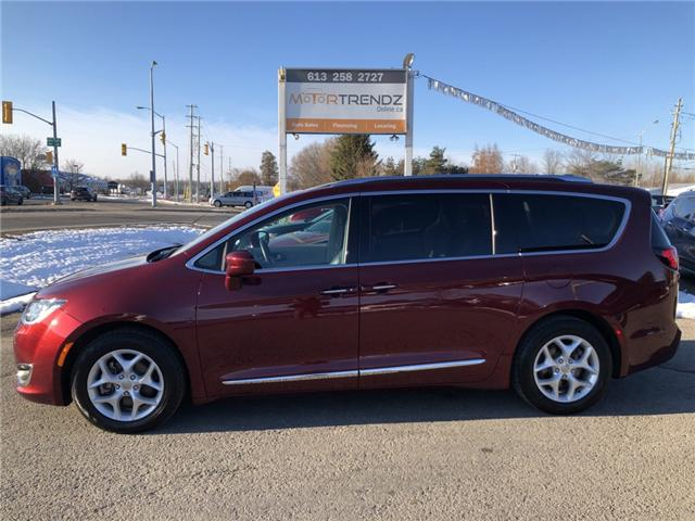 2018 Chrysler Pacifica Touring-L Plus (Stk: -) in Kemptville - Image 2 of 29