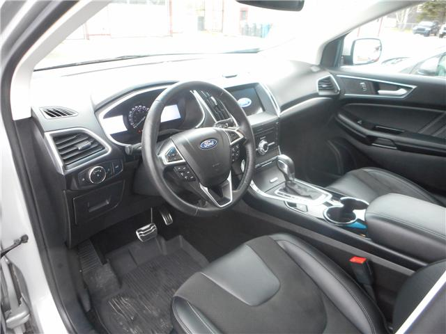 2017 Ford Edge Sport (Stk: NC 3687) in Cameron - Image 8 of 12