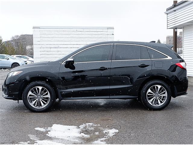 2017 Acura RDX Elite (Stk: 18925B) in Peterborough - Image 2 of 21