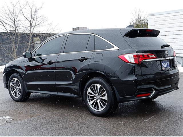 2017 Acura RDX Elite (Stk: 18925B) in Peterborough - Image 3 of 21