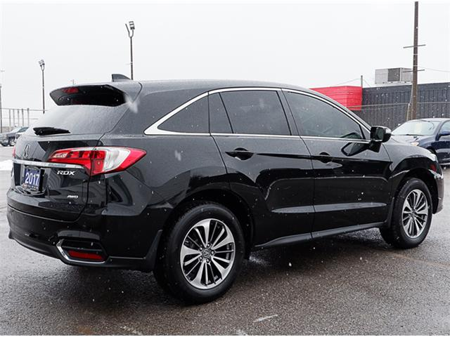 2017 Acura RDX Elite (Stk: 18925B) in Peterborough - Image 7 of 21