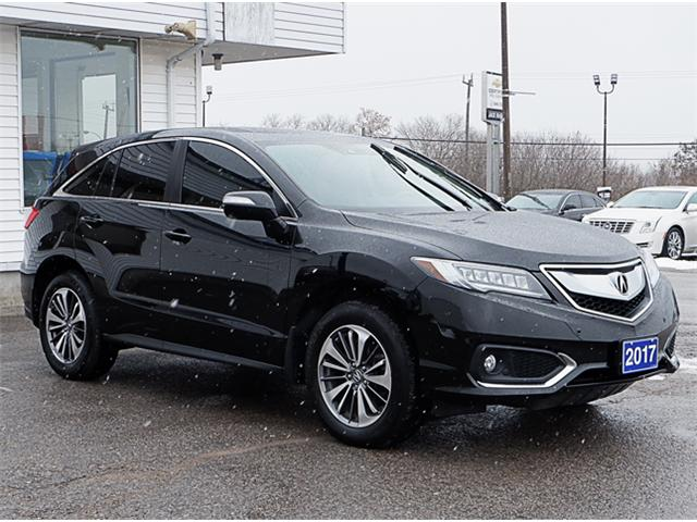 2017 Acura RDX Elite (Stk: 18925B) in Peterborough - Image 10 of 21