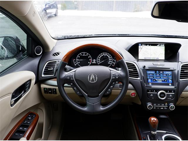 2017 Acura RDX Elite (Stk: 18925B) in Peterborough - Image 19 of 21