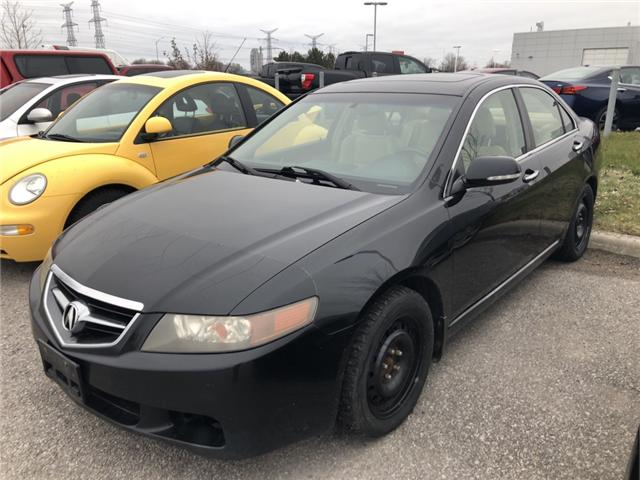 2004 Acura TSX Base (Stk: 18458B) in Clarington - Image 1 of 7