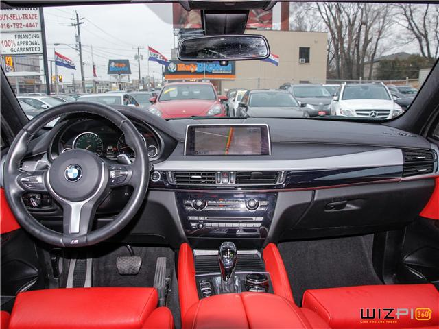 2016 BMW X6 xDrive35i (Stk: Y1 5009) in Toronto - Image 16 of 26