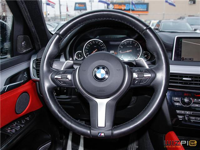 2016 BMW X6 xDrive35i (Stk: Y1 5009) in Toronto - Image 17 of 26